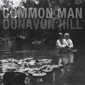 Donavon Hill