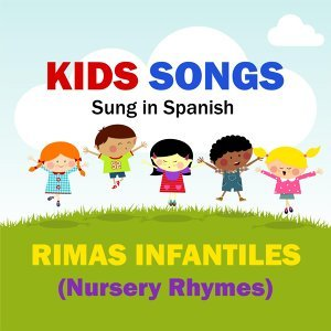 Kids Songs English Spanish