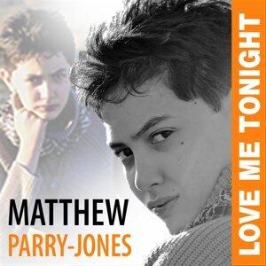 Matthew Parry - Jones 歌手頭像