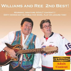 Williams and Ree 歌手頭像