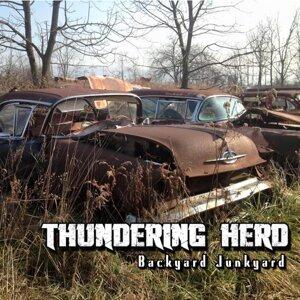 Thundering Herd 歌手頭像