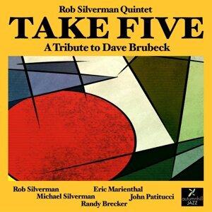 Rob Silverman Quintet 歌手頭像
