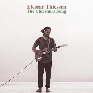 Elessar Thiessen 歌手頭像