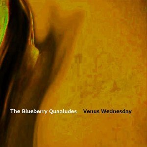 The Blueberry Quaaludes