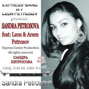 Sandra Petrosova 歌手頭像