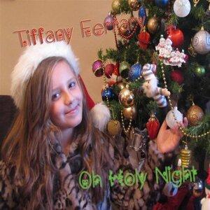 Tiffany Ferrary 歌手頭像
