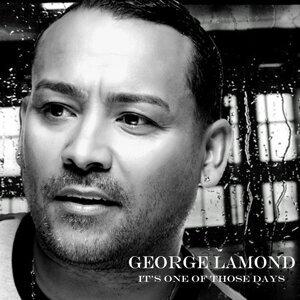 George LaMond (喬治拉蒙) 歌手頭像