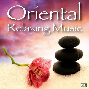 Oriental Relaxing Music 歌手頭像