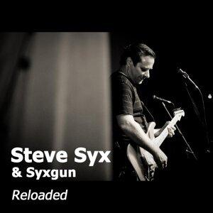 Syxgun 歌手頭像