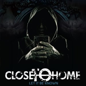 Close To Home 歌手頭像