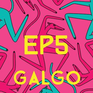 Galgo 歌手頭像