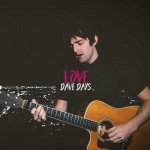 Dave Days 歌手頭像