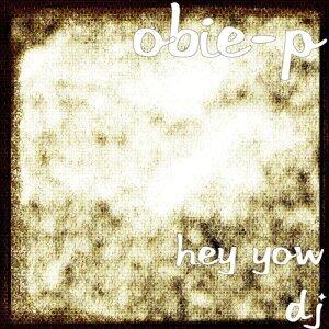 Obie-P 歌手頭像