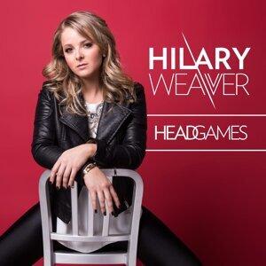 Hilary Weaver 歌手頭像