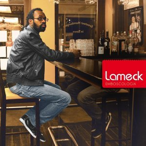 Lameck 歌手頭像