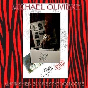 Michael Oliviere 歌手頭像