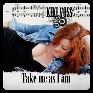 Kiki Voss 歌手頭像