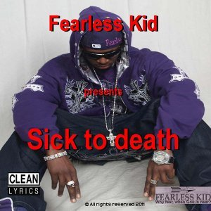 Fearless Kid 歌手頭像