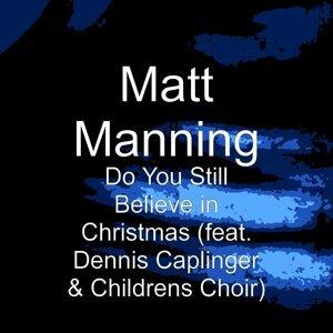 Matt Manning 歌手頭像