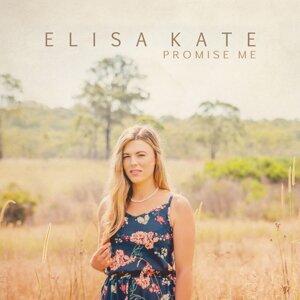 Elisa Kate 歌手頭像