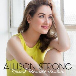 Allison Strong 歌手頭像