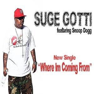 Suge Gotti 歌手頭像
