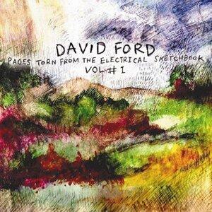 David Ford (大衛佛德)