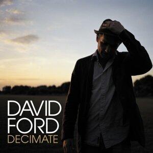 David Ford (大衛佛德) 歌手頭像