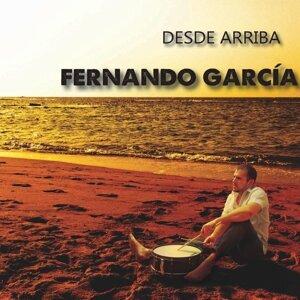 Fernando García 歌手頭像
