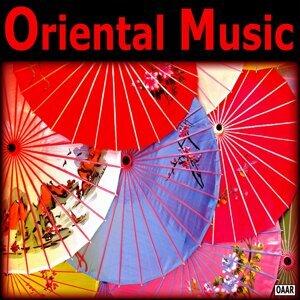Oriental Music 歌手頭像