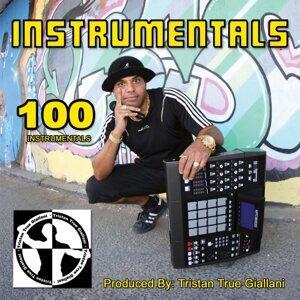 100 Instrumentals 歌手頭像
