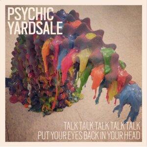 Psychic Yardsale 歌手頭像