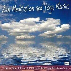 Zen Meditation and Yoga Music 歌手頭像