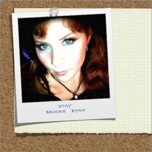Brooke Byam 歌手頭像