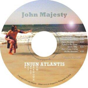 John Majesty 歌手頭像