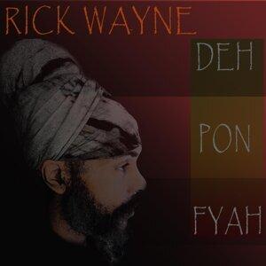 Rick Wayne 歌手頭像