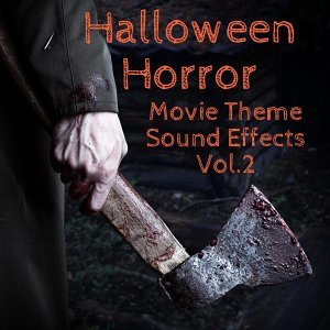 Halloween Horror Sound Effects 歌手頭像