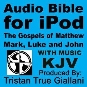 Audio Bible for Ipod 歌手頭像