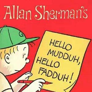 Alan Sherman 歌手頭像