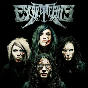 Escape The Fate 歌手頭像