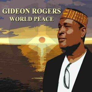Gideon Rogers 歌手頭像