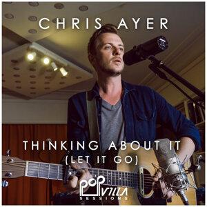 Chris Ayer 歌手頭像