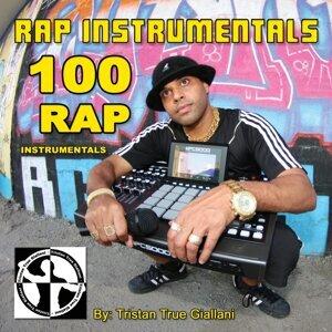 100 Rap Instrumentals 歌手頭像