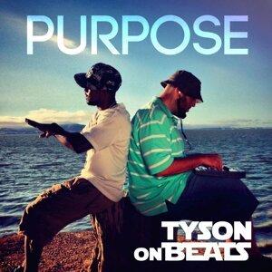 Tyson onBEATS