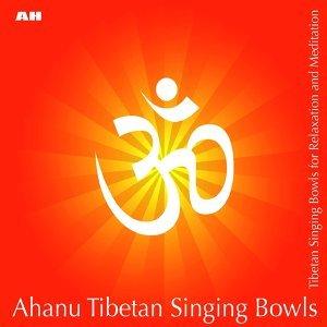 Ahanu Tibetan Singing Bowls 歌手頭像