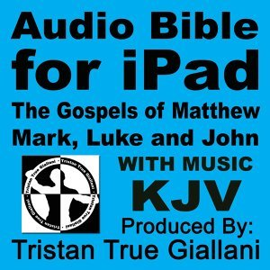 Audio Bible for Ipad 歌手頭像