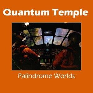 Quantum Temple 歌手頭像