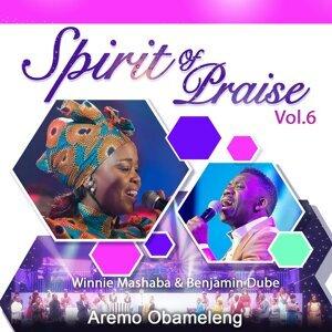 Spirit of Praise 歌手頭像