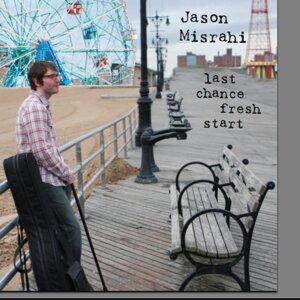 Jason Misrahi 歌手頭像
