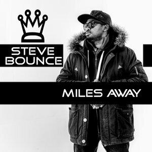 Steve Bounce 歌手頭像